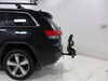 2014 jeep grand cherokee hitch bike racks kuat fold-up rack tilt-away 2 bikes on a vehicle