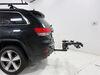 2014 jeep grand cherokee hitch bike racks kuat platform rack fits 2 inch nv 2.0 for bikes - hitches wheel mount gunmetal gray