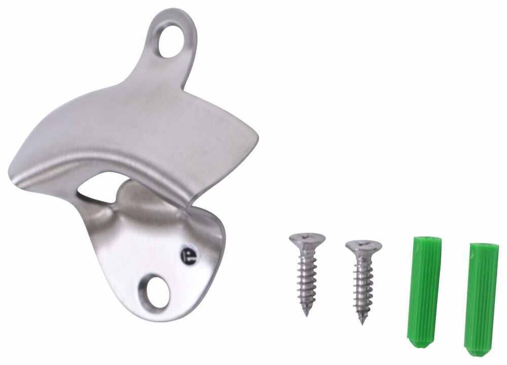 Kitchen Accessories OBE87FR - Bottle Opener - Organized Obie