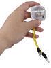 Optronics Round Trailer Lights - OPT34FR