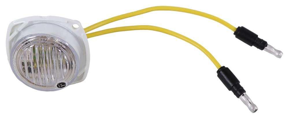Optronics Clearance Lights - OPT34FR