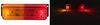 Optronics Trailer Lights - OPT36FR
