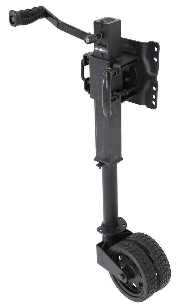 ORJW750BD - With Wheel Ark Side Frame Mount Jack