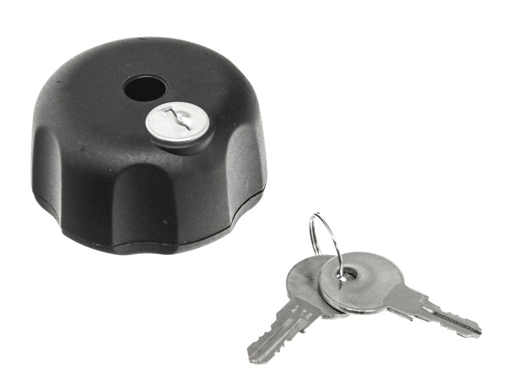 Replacement Locking Knob for Swagman Roof Mounted, Upright Bike Carrier Lock Parts P1030