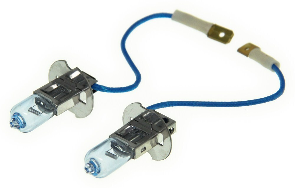 P230003NW-F - Fog Lamp Putco Vehicle Lights