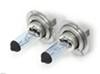 putco vehicle lights dot compliant h7 pure high-performance halogen headlight bulbs - night white