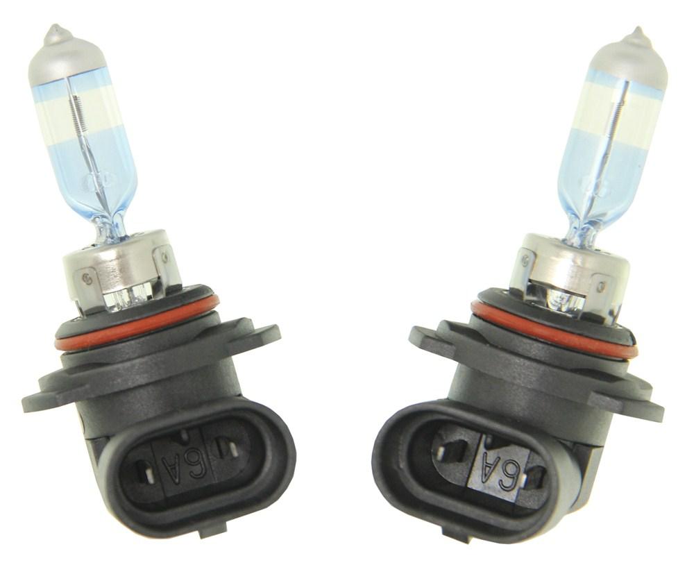 Putco Pair of Bulbs Vehicle Lights - P239006DW