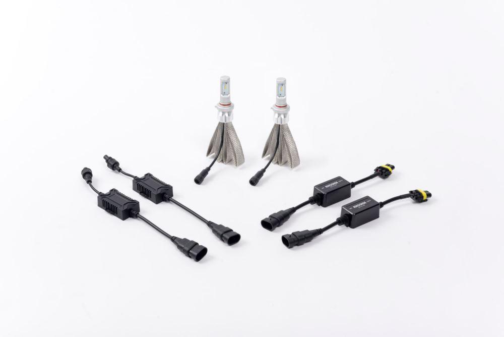 P289005 - LED Light Putco Vehicle Lights