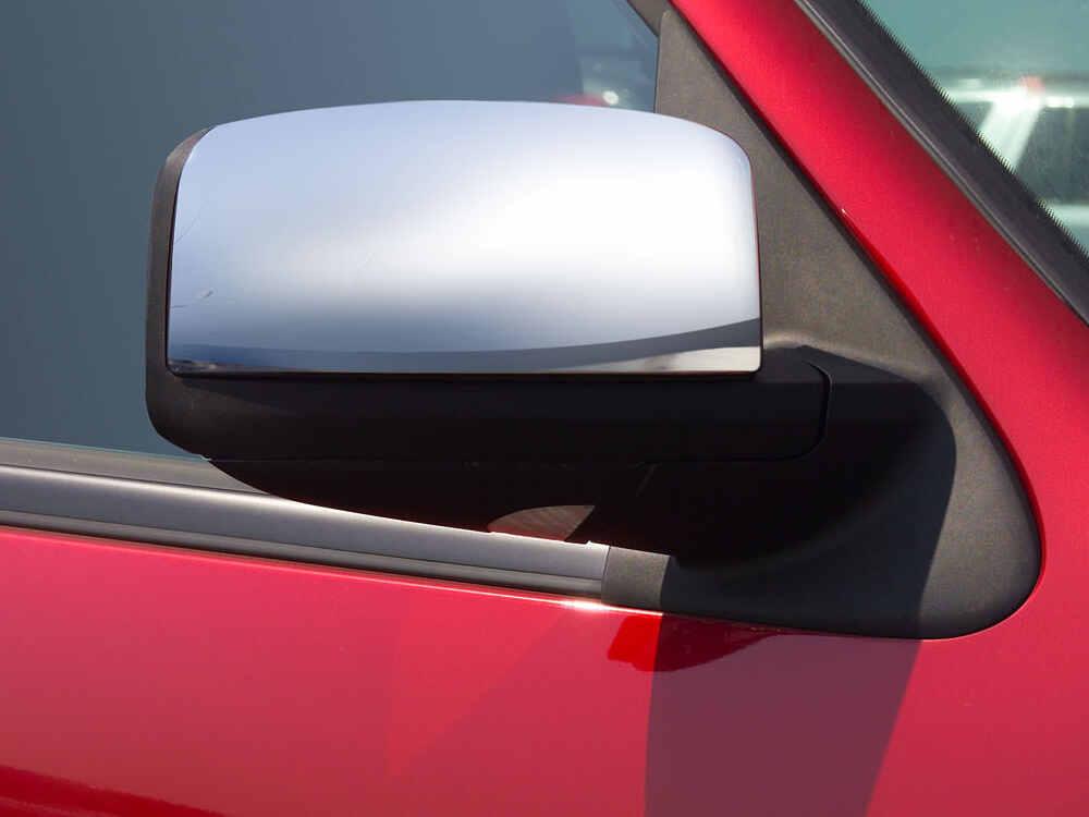 Putco Side of Vehicle Trim - P400185