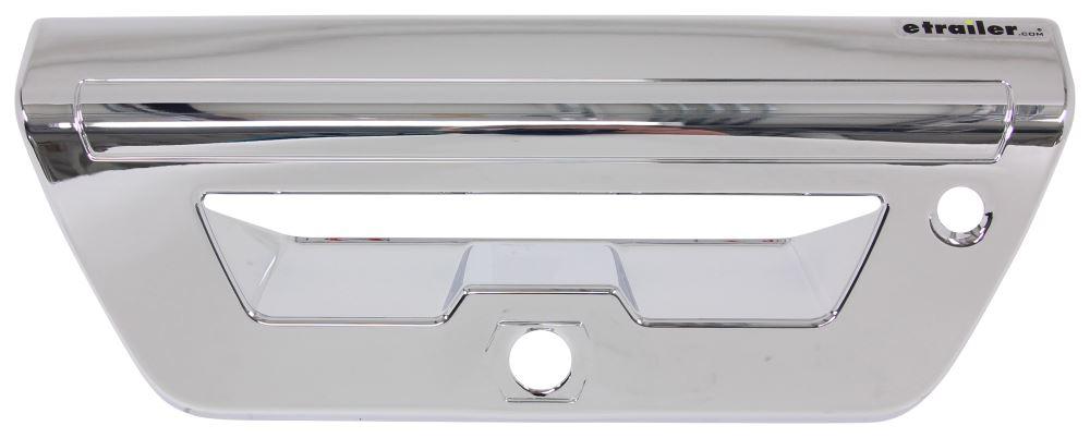 P401069 - Chrome Putco Vehicle Trim