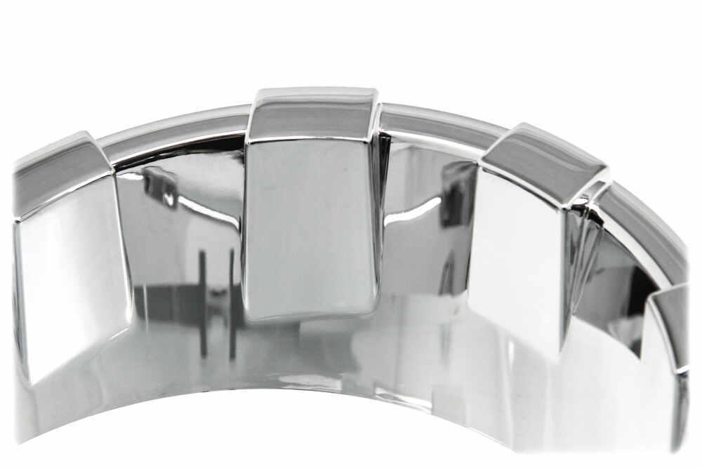 Plymouth Cuda Red Teardrop Shaped Key Chain Keychain FOB Ring Lanyard