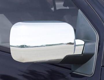 Putco Side of Vehicle Trim - P402023