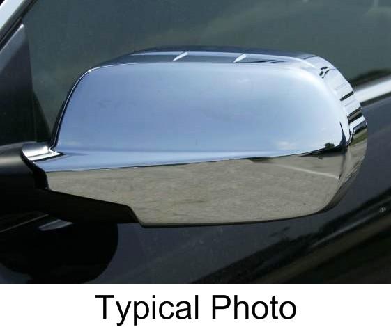 Putco Side of Vehicle Trim - P403325
