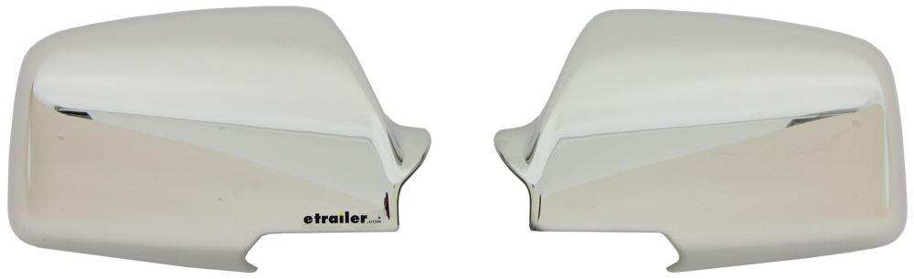 Putco Mirror Cover Vehicle Trim - P409101