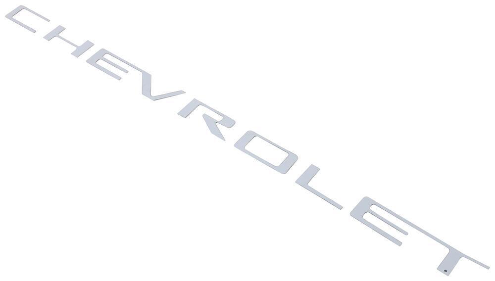 Putco Vehicle Emblem - P52FR
