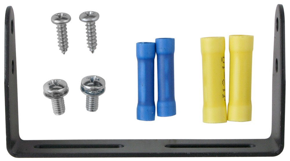 Tekonsha Mounting Brackets Accessories and Parts - P7685