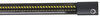 """Putco Red Blade LED Tailgate Light Bar - Stop, Tail, Turn, Backup - 48"""" Long 48L x 5/8W Inch P92010-48"""