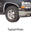 Putco Side of Vehicle Trim - P97176