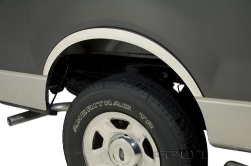 Putco Side of Vehicle Trim - P97220