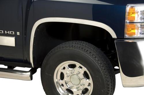 Putco Side of Vehicle Trim - P97289