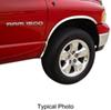 P97306 - Fender Trim Putco Vehicle Trim