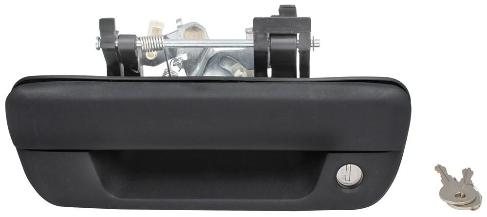 Pop and Lock Vehicle Specific Vehicle Locks - PAL1700