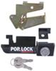 PAL2300 - Manual Pop and Lock Vehicle Locks
