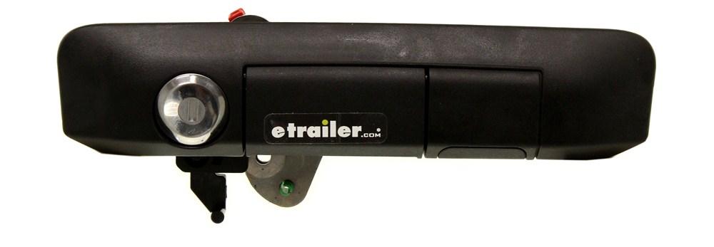 PAL5400 - Keyed Alike Pop and Lock Vehicle Locks