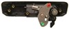Pop and Lock Tailgate Lock - PAL5400