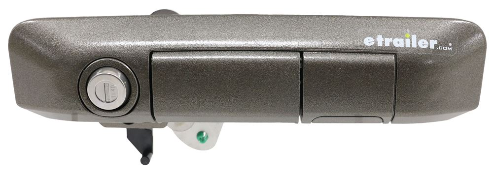 Pop and Lock Vehicle Locks - PAL5506