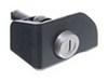Pop & Lock Custom Tailgate Lock - Manual - Black Manual PAL6100