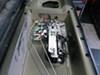 Pop and Lock Vehicle Locks - PAL6100 on 2012 Honda Ridgeline