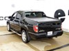 Pop & Lock Custom Tailgate Lock - Manual - Black Vehicle Specific PAL6100 on 2012 Honda Ridgeline