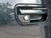 Pop and Lock Tailgate Lock - PAL6100 on 2012 Honda Ridgeline