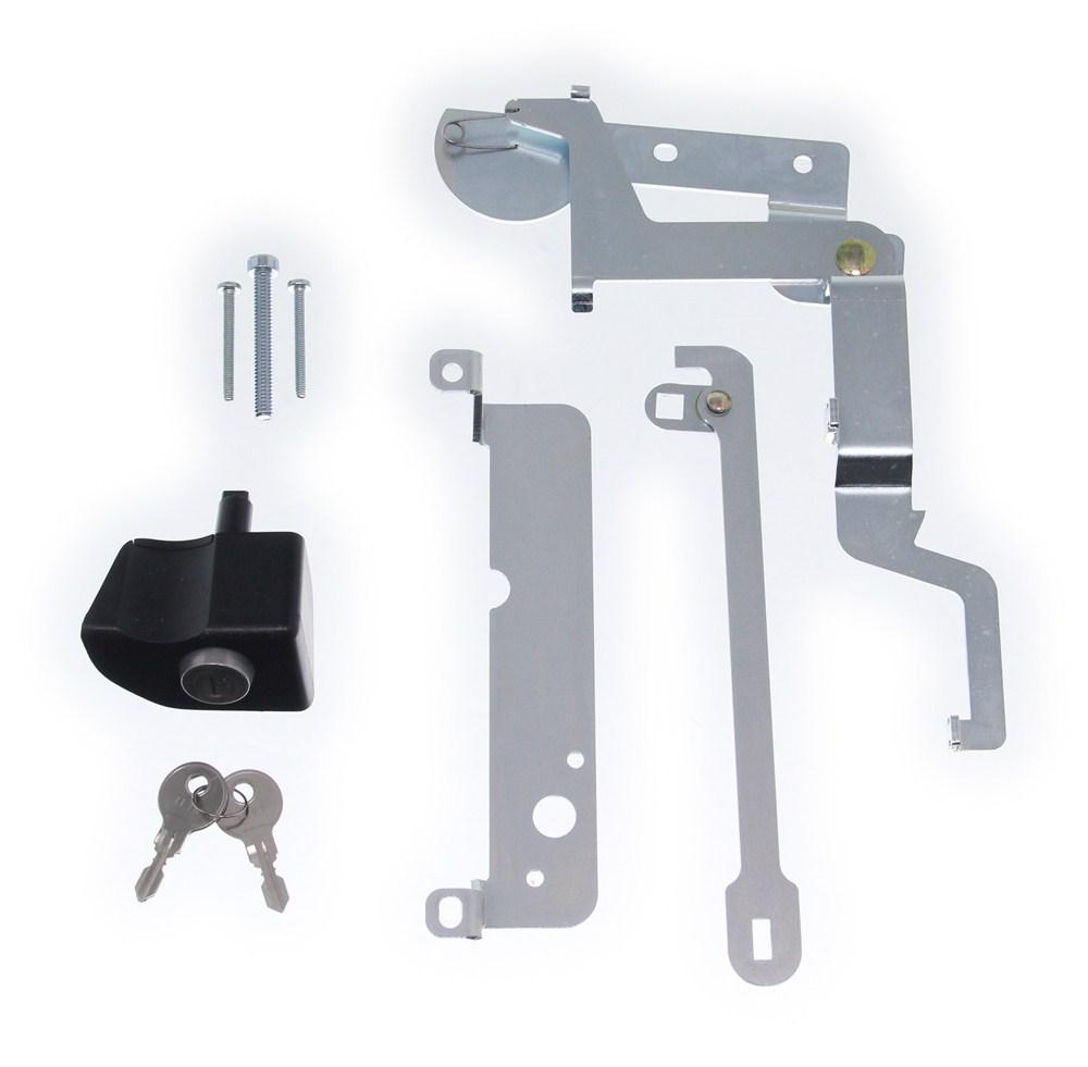 Pop and Lock Tailgate Lock - PAL6100