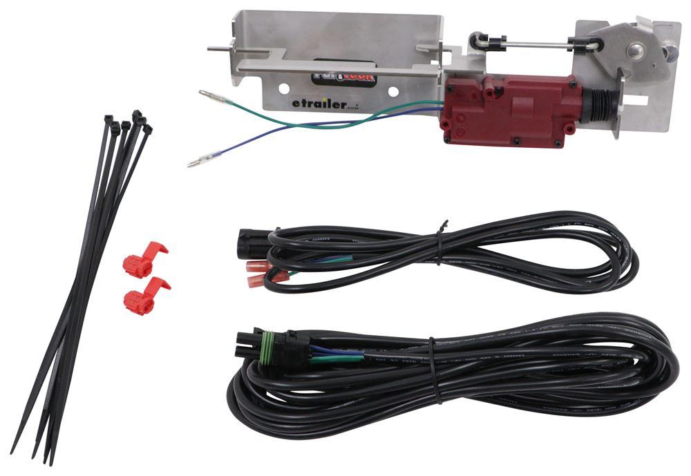 Pop and Lock Power Vehicle Locks - PAL8120Q