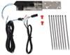 Pop & Lock Custom Tailgate Lock - Power - Black Black PAL8320