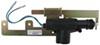 Pop & Lock Custom Tailgate Lock - Power - Black Power PAL8340