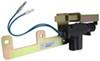 Pop & Lock Custom Tailgate Lock - Power - Black Black PAL8340