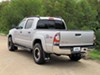 Pop and Lock Tailgate Lock - PAL8521 on 2012 Toyota Tacoma