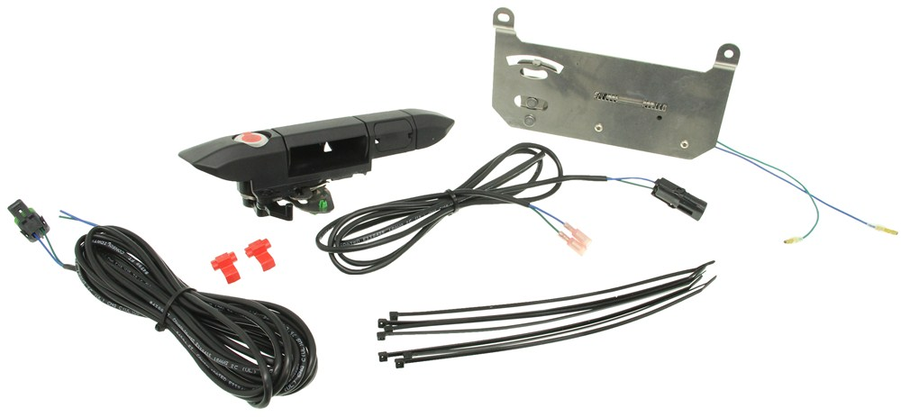 PAL8540 - Keyed Alike Pop and Lock Vehicle Locks