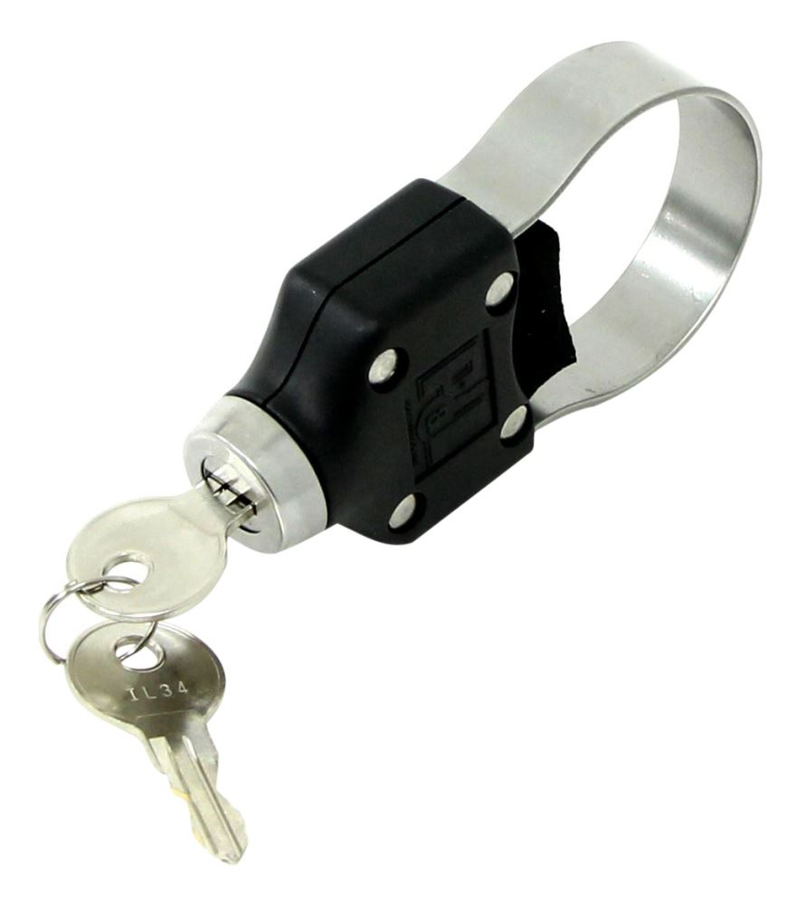 Black 1994-2001 Ram Pickup Pop and Lock For Dodge
