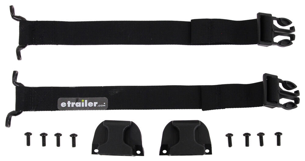 PARTS-356A0003 - Buckles,Straps BAK Industries Tonneau Covers