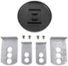 Hitch Covers PC002233R01 - Aluminum - Chroma