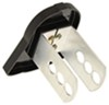 PC002282R01 - Fits 1-1/4 Inch Hitch,Fits 2 Inch Hitch,Fits 1-1/4 and 2 Inch Hitch Chroma Hitch Covers