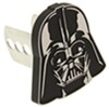 """Star Wars Darth Vader Trailer Hitch Cover - 1-1/4"""" and 2"""" Hitches - Aluminum Happy Fun Covers PC002282R01"""