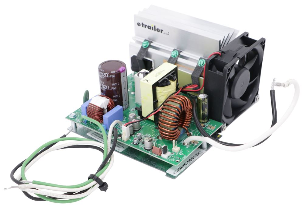 Progressive Dynamics RV Converters - PD4045LICSV