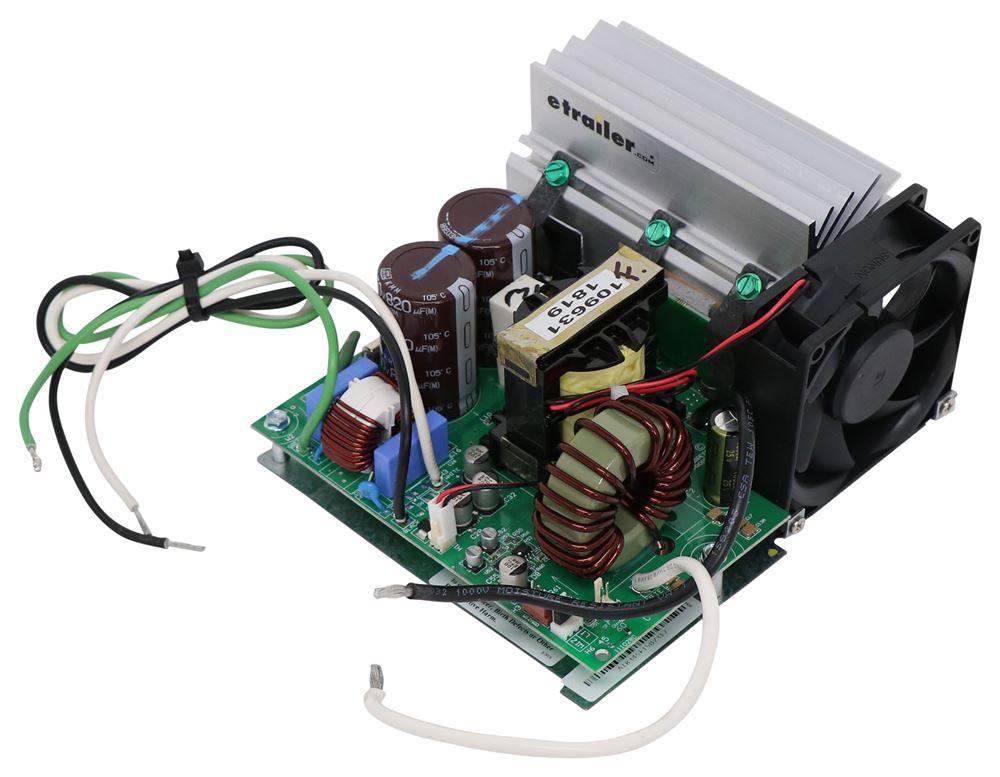 Progressive Dynamics Converter Section Accessories and Parts - PD4060CSV