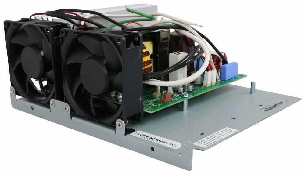 PD4575LICSV - Converter Section Progressive Dynamics Accessories and Parts