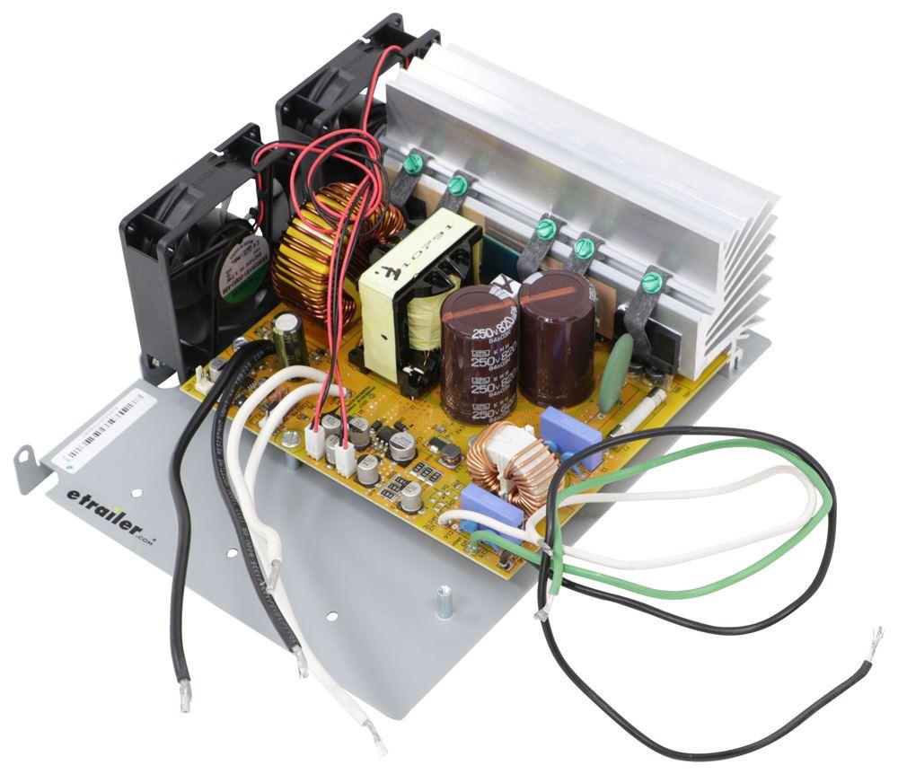 PD4590LICSV - 90 Amp Progressive Dynamics Accessories and Parts